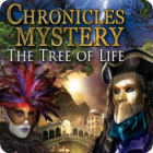Jocul Chronicles of Mystery: Tree of Life