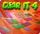 Jocul ClearIt 4