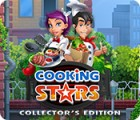 Jocul Cooking Stars Collector's Edition