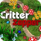 Jocul Critter Zapper