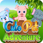 Jocul Cute Pet Adventure