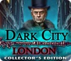 Jocul Dark City: London Collector's Edition