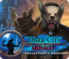 Jocul Dark City: Munich Collector's Edition