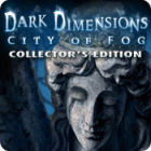 Jocul Dark Dimensions: City of Fog Collector's Edition