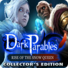 Jocul Dark Parables: Rise of the Snow Queen Collector's Edition