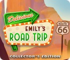 Jocul Delicious: Emily's Road Trip Collector's Edition