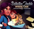 Jocul Detective Jackie: Mystic Case Collector's Edition