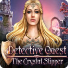 Jocul Detective Quest: The Crystal Slipper