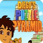 Jocul Diego's Puzzle Pyramid