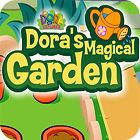 Jocul Dora's Magical Garden