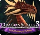 Jocul DragonScales 3: Eternal Prophecy of Darkness