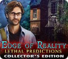 Jocul Edge of Reality: Lethal Predictions Collector's Edition