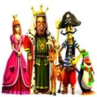 Jocul Elementary My Dear Majesty!
