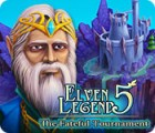 Jocul Elven Legend 5: The Fateful Tournament