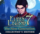 Jocul Elven Legend 7: The New Generation Collector's Edition