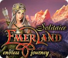 Jocul Emerland Solitaire: Endless Journey