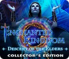 Jocul Enchanted Kingdom: Descent of the Elders Collector's Edition