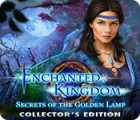 Jocul Enchanted Kingdom: The Secret of the Golden Lamp Collector's Edition