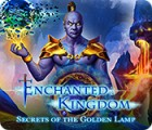 Jocul Enchanted Kingdom: The Secret of the Golden Lamp