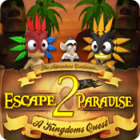 Jocul Escape From Paradise 2: A Kingdom's Quest