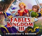 Jocul Fables of the Kingdom III Collector's Edition