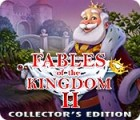 Jocul Fables of the Kingdom II Collector's Edition