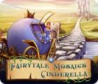 Jocul Fairytale Mosaics Cinderella