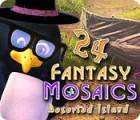 Jocul Fantasy Mosaics 24: Deserted Island