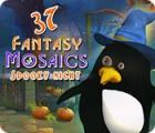 Jocul Fantasy Mosaics 37: Spooky Night