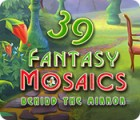 Jocul Fantasy Mosaics 39: Behind the Mirror