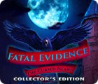 Jocul Fatal Evidence: The Cursed Island Collector's Edition