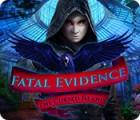Jocul Fatal Evidence: The Cursed Island