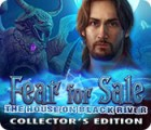 Jocul Fear for Sale: The House on Black River Collector's Edition