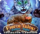 Jocul Fierce Tales: Feline Sight Collector's Edition