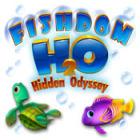 Jocul Fishdom H2O: Hidden Odyssey