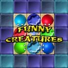 Jocul Funny Creatures