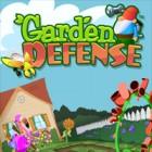 Jocul Garden Defense