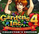 Jocul Gardens Inc. 4: Blooming Stars Collector's Edition