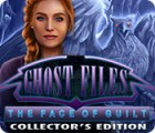 Jocul Ghost Files: The Face of Guilt Collector's Edition