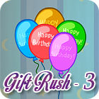 Jocul Gift Rush  3