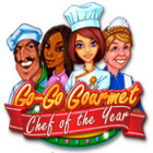 Jocul Go-Go Gourmet: Chef of the Year