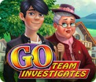 Jocul GO Team Investigates: Solitaire and Mahjong Mysteries