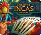 Jocul Gold of the Incas Solitaire