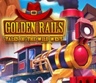 Jocul Golden Rails: Tales of the Wild West