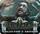 Jocul Grim Facade: A Deadly Dowry Collector's Edition