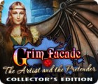 Jocul Grim Facade: The Artist and The Pretender Collector's Edition