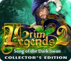 Jocul Grim Legends 2: Song of the Dark Swan Collector's Edition