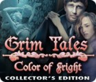 Jocul Grim Tales: Color of Fright Collector's Edition