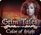 Jocul Grim Tales: Color of Fright