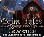 Jocul Grim Tales: Graywitch Collector's Edition
